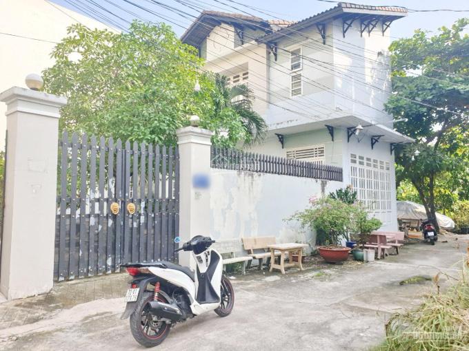 Cho thuê biệt thự sân vườn đường Phạm Thế Hiển, phường 5, quận 8 - 0949410410 Hòa