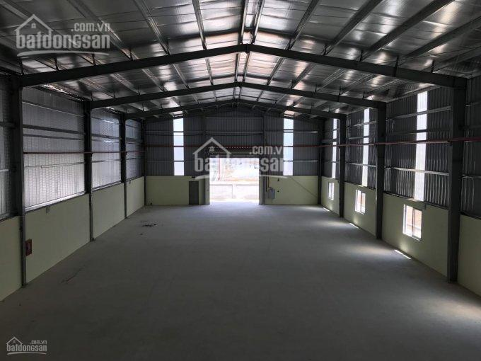 Cần thuê nhà kho, diện tích 200-300m2, gần bến xe hoặc KCN Hòa Khánh