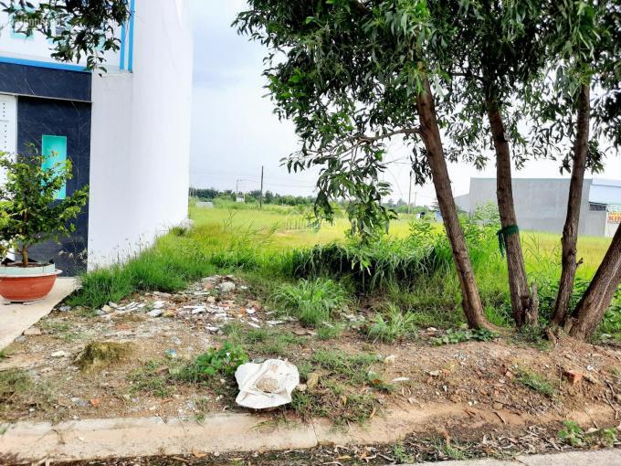 Bán đất đường Trần Văn Giàu, liền kề điện máy Xanh, giá 13 - 18tr/1m2 tùy nền, tùy mặt tiền đường