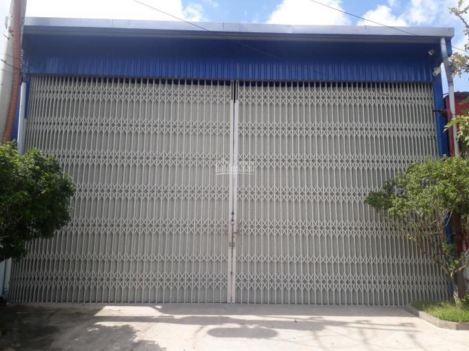 Nhà xưởng 1110m2 mặt tiền Quốc Lộ 91, Q. Thốt Nốt, Cần Thơ
