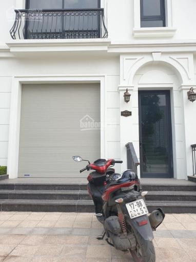 Chính chủ cho thuê Shophouse liền kề Vinhomes Green Bay Mễ Trì - LH 0988 930246