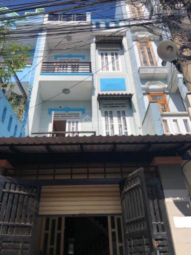 Chỉ 4,3 tỷ sở hữu ngay nhà mặt phố 65m2 giáp MT Nguyễn Ảnh Thủ - Hiệp Thành - Q. 12, LH 077770.7878