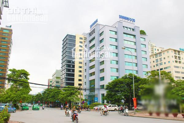 Bán tòa nhà góc 2MT đường Trường Sơn P2 Tân Bình, cổng vào sân bay. 17x22m, hầm 7 lầu giá 155 tỷ