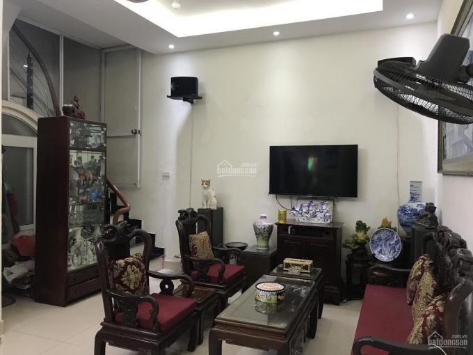 Nhà mặt ngõ 191 Minh Khai thông ngõ Quỳnh, DT 56.2m2 x 4T, hiện đang ở thoáng mát, 4,4 tỷ