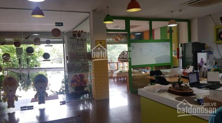 Cho thuê mặt bằng đường Trần Thái Tông phù hợp showroom, quần áo... Mặt tiền 7m diện tích 140m2