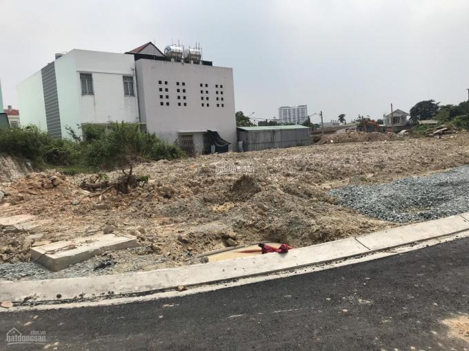 Bán đất MT đường Bình Chuẩn 76 - Thuận An, DT 70m2, giá 1.4 tỷ, sổ riêng, thổ cư, LH: 0936173550