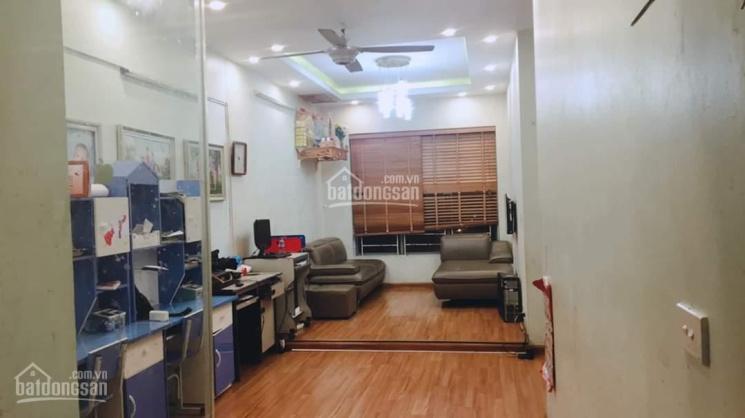 Bán nhà căn góc tòa 19T3 KĐT Kiến Hưng, Hà Đông