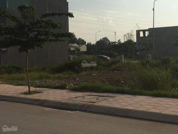 Cần tiền bán gấp đất tại KDC Thuận Giao, DT 75m2, giá 1,2 tỷ, SHR, LH: 0934022125 Phú