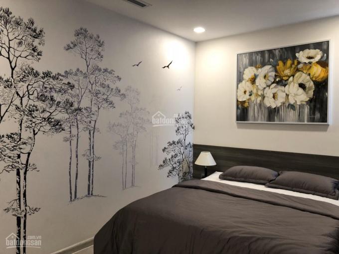 Cho thuê gấp căn hộ góc 3PN Vinhomes Golden River Q1 full nội thất mới 100% chỉ cần xách vali vào ở