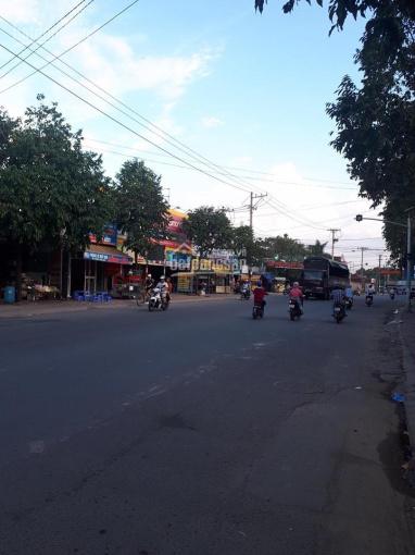 Bán nhanh lô đất Đông Hòa - Dĩ An, đường Võ Thị Sáu, gần siêu thị BigC, tổng 128m2. Hẻm xe hơi 5m