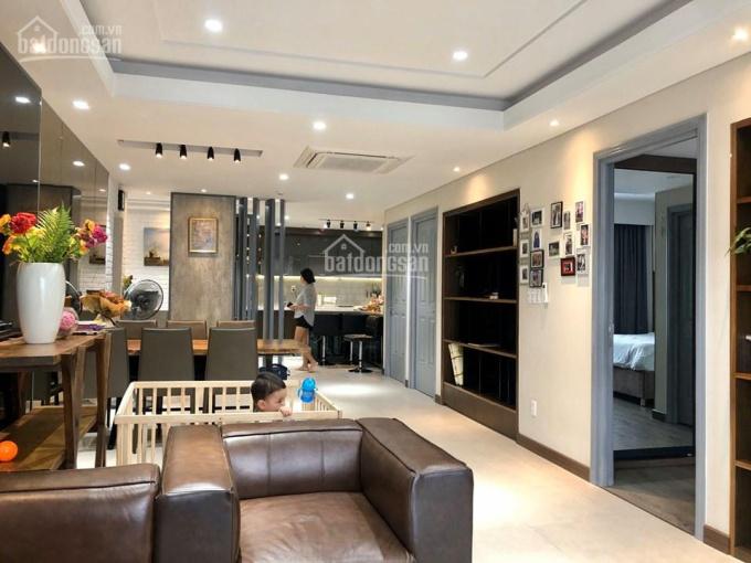 Cần cho thuê căn hộ Nam Phúc 121 m2, lầu cao, nội thất cao cấp, Phú Mỹ Hưng, Q7. LH: 0931187760