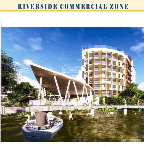 Siêu bão! Mở bán khu đất thương mại tại dự án Bạc Liêu Riverside Commercial Zone ảnh 0