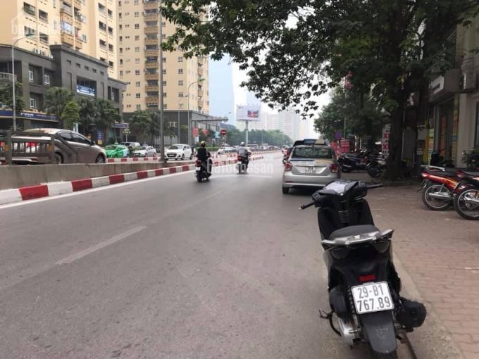 Bán gấp nhà đất mặt phố Nguyễn Chánh, Cầu Giấy, 40m2, vỉ hè to, KD sầm uất, cho thuê 11tr/ tháng