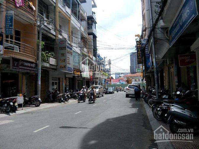 Bán nhà - Lương Hữu Khánh Quận 1 - 36m2 nở hậu - 7.2 tỷ - LH: 0979.600.757 & 0797.67.5969