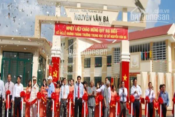 Đất MT đường Nguyễn Tri Phương, Dĩ An, Bình Dương. 1,341tỷ/90m2, SHR, TC 100% LH: 0869699242(Ngọc)