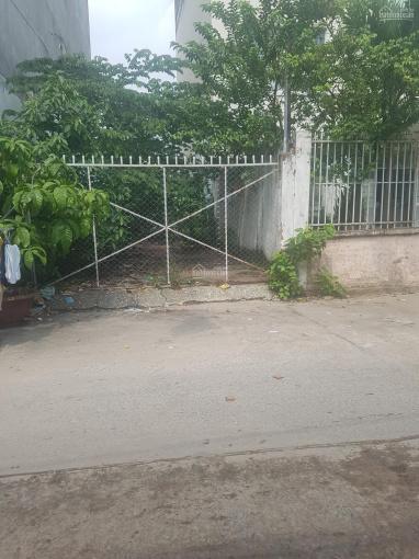 Bán lô đất kế bên Trạm Y Tế Phường 5 đường Dương Quảng Hàm Quận Gò Vấp DT 60m2 LH 093.660.7013