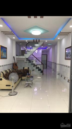 CC cần bán nhà HXH Quang Trung, Phường 11, Gò Vấp, 4x17m, nhà 2 lầu, 3PN, 4WC, giá bán 4.95 tỷ