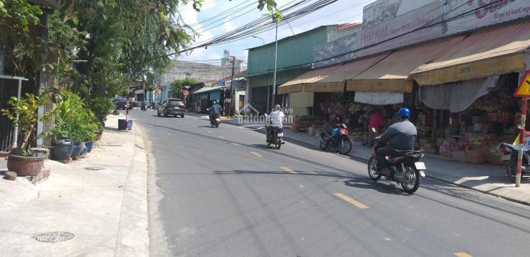 Tôi cần bán gấp nhà 2 mặt tiền đường Nhà Thờ Búng, Hưng Định, Thuận An, Bình Dương