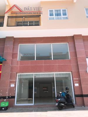 Chính chủ cần bán căn hộ chung cư thương mại Vũng Tàu Center số Lk - 09