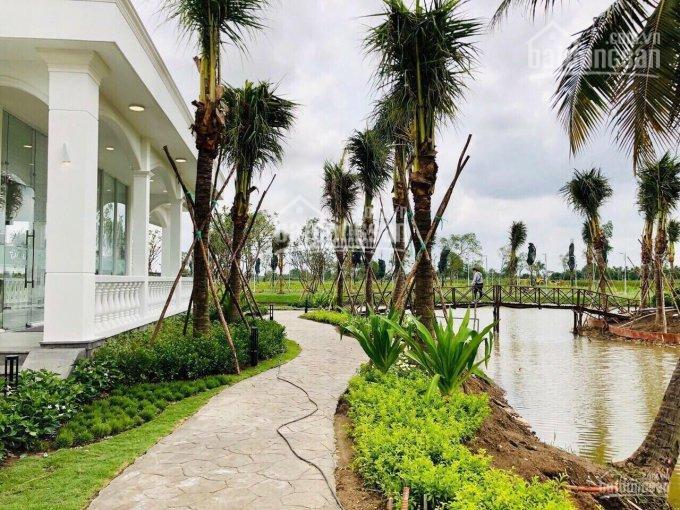 Biệt thự ven sông quận 9 giá chỉ từ 21 triệu/m2 chiết khấu 1%-3% LH 0902481155