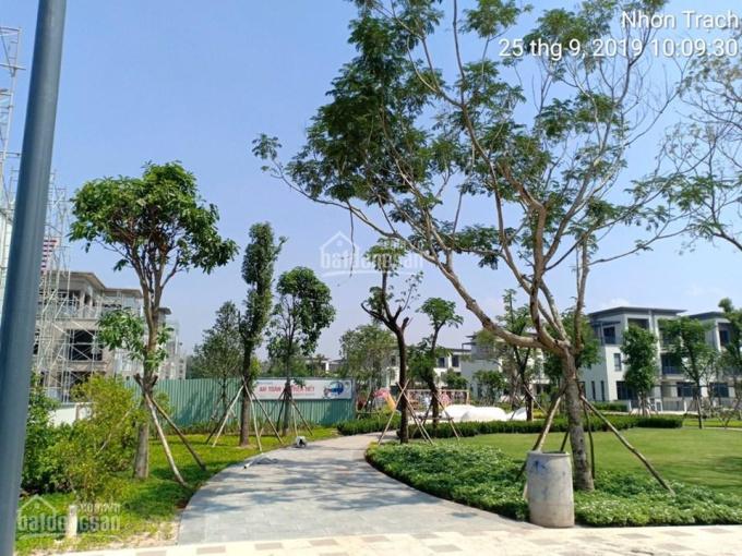 Bán nhà phố Swan Park The Garden Town, call 0902513911 ảnh 0