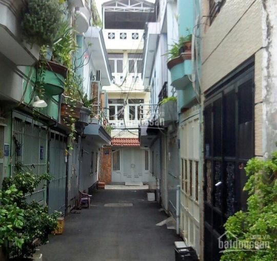 Chính chủ cần bán gấp lô đất nhà 93m2 thổ cư ở chung cư Khang Gia thuộc phường 14 quận Gò Vấp