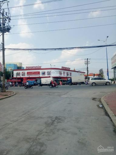 Bán đất đường Vĩnh Phú 32, Vĩnh Phú, Thuận An, Bình Dương, 95m2. 0937950953 Zalo