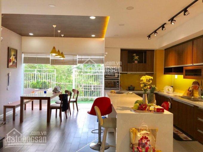 Cho thuê biệt thự song lập Dragon Parc 1, DTSD 365m2 giá 33tr/th full nội thất, LH: 0901 107 116