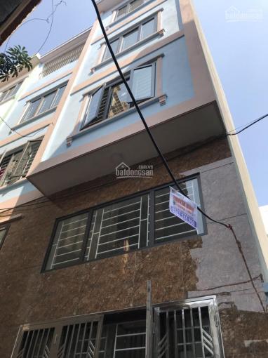 Bán nhà 5 tầng xây mới Bằng A, Hoàng Liệt, Hoàng Mai, Hà Nội DT 40m2, giá 3,1 tỷ. LH 0988792198