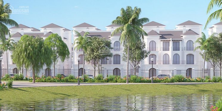 Chính chủ bán căn đơn lập Ngọc Trai vip mặt hồ 24,5ha, tiềm năng nhất tại dự án Vinhomes Ocean Park