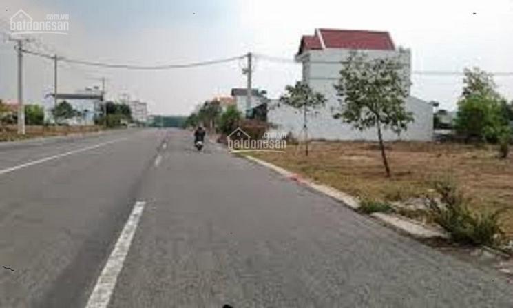 Chính chủ bán gấp 150m2 đất KCN Mỹ Phước, giá 750tr
