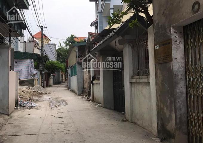 500 tr có ngay lô 45m2 đất tại Dương Quang - Gia Lâm, đường 2 m, sát đường quy hoạch 5m