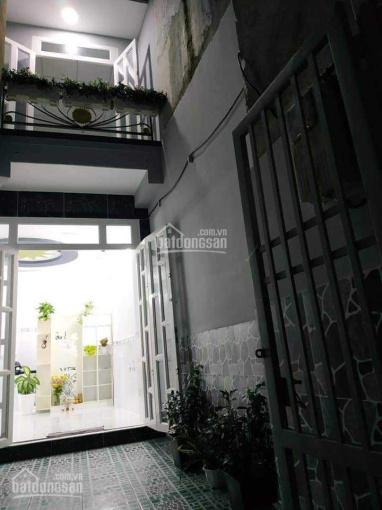 Bán nhà riêng có sân, Lưu Hữu Phước P.15, Q.8