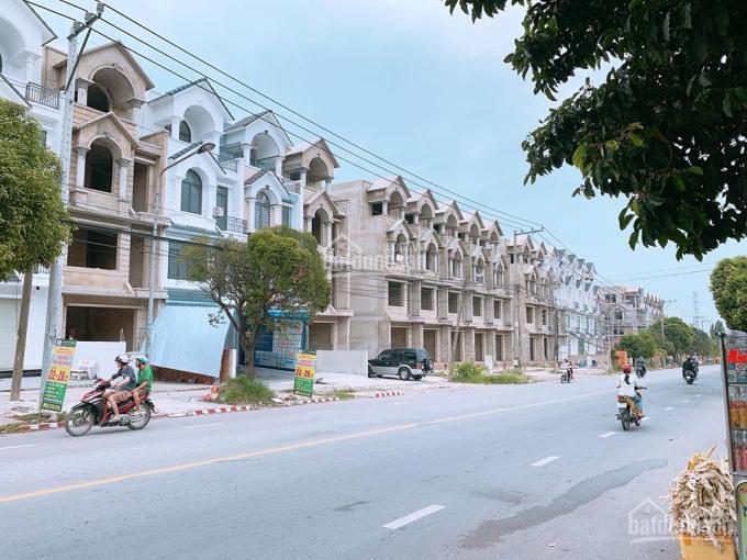 Còn 1 căn thô duy nhất tại Phú Hồng Thịnh, MT đường DT 743, Bình An, TP Dĩ An, giá 6 tỷ 5 ảnh 0