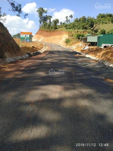 Thị Xã Gia Nghĩa bán đất rẫy 1,64 ha có 120m mặt đường nhựa