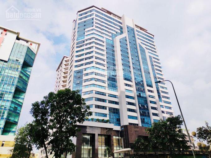 Cho thuê văn phòng tòa nhà Viwaseen Tower, Tố Hữu. DT 50m2 - 100m2 - 200m2 - 500m2. LH 0966365383