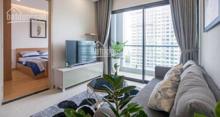Cho thuê căn hộ 2PN New City, full nội thất cao cấp 15tr và 16tr/tháng. LH 0937410236