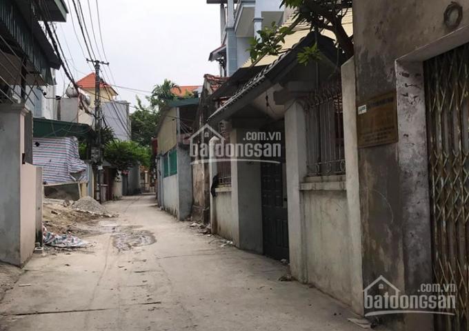 Bán đất tại thôn Kim Hồ - Lệ Chi - Gia Lâm giá đầu tư ngay được