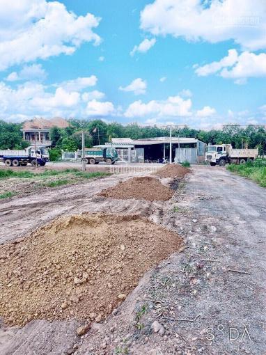 Đất đã có sổ thị trấn Chơn Thành ngay KCN cần bán gấp, giá 485 triệu. LH 097171 6808