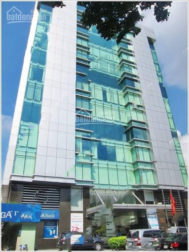 Bán nhà 5 tầng mặt tiền An Dương Vương, 5x20m, giá 38 tỷ