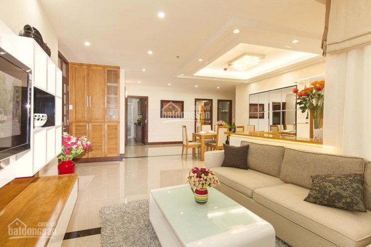 Bộ Công An cho thuê căn hộ 2 phòng ngủ, nội thất cơ bản và đầy đủ giá 10 triệu/tháng