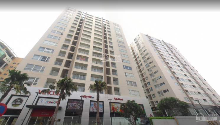 Cho thuê MBKD Trệt + Lửng (tòa nhà VP) góc 2MT Phổ Quang, P2, Q. Tân Bình 10x20m, 113tr/th