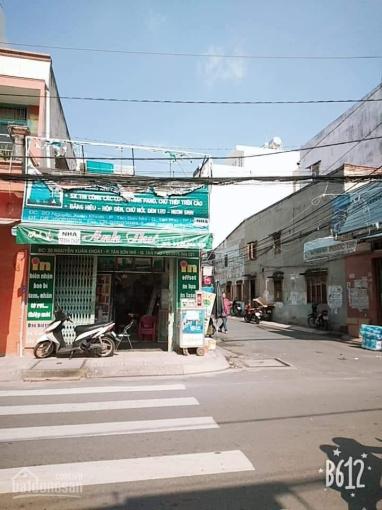 Bán nhà góc 2MTKD đường Nguyễn Xuân Khoát, DT: 4,27m x 22,2m, giá: 12 tỷ TL. LH: 0931333897