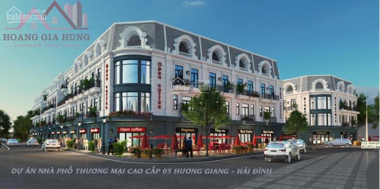 CĐT Hoàng Gia Hưng mở bán giai đoạn 1 chỉ 10 căn shophouse Đồng Hới chỉ từ 6 tỷ/căn. LH 0939651172