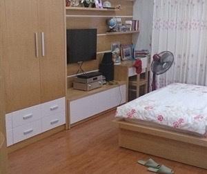 Chính chủ cho thuê nhà riêng 40m2 rất đẹp, 4 tầng, nhà số 163 ngõ 651 Minh Khai, HBT, HN