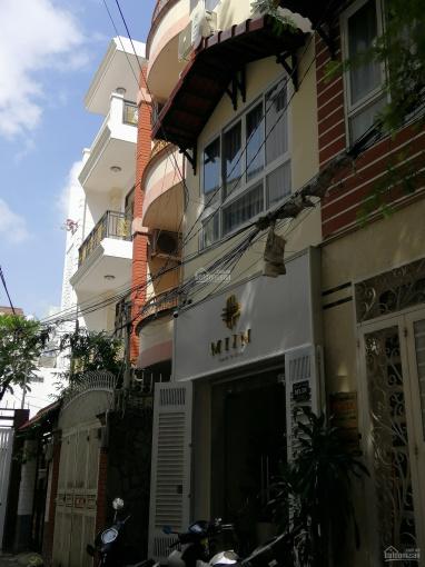 Nhà MT cho thuê đường Phan Kế Bính, Phường Đa Kao, Quận 1