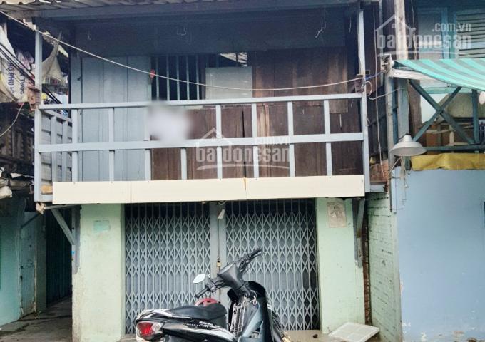 Con gái mở shop đồ tôi bán gấp nhà cũ 76m2 Lê Văn Lương, Q7, gần chợ SHR XDTD, LH 0703786521