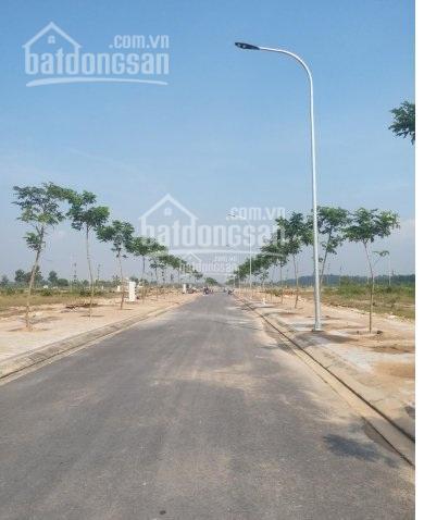 Bán đất mặt tiền 25C, trung tâm Nhơn Trạch, DT 6x23, SHR, 0938903118