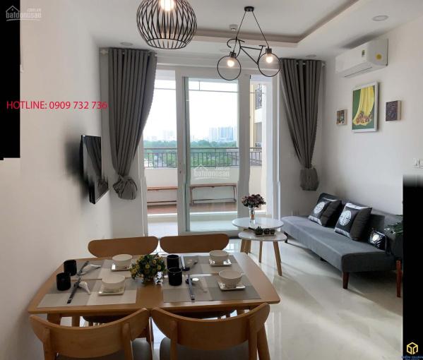 Cho thuê SG Mia 1PN, full NT 13tr/tháng, cam kết ảnh thật, giá thật, giao nhà như hình. 0909732736