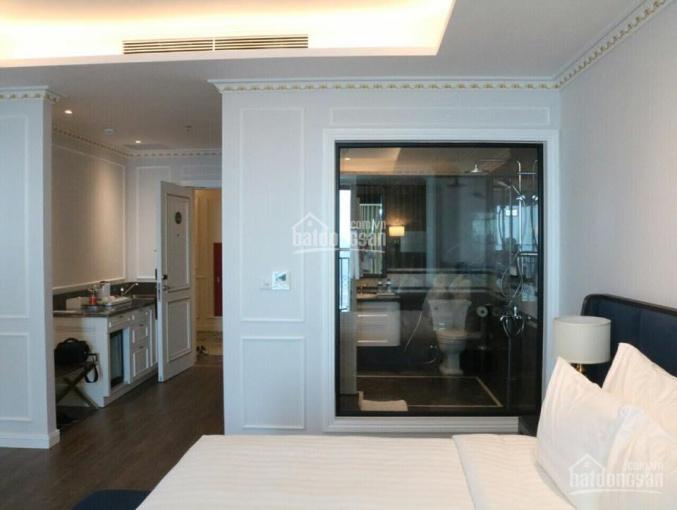 Chính chủ, cần tiền bán cắt lỗ căn hộ khách sạn FLC Hạ Long - view vịnh - tầng 6 - sổ đỏ lâu dài
